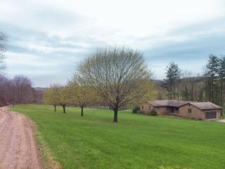Ranch Home on Pastoral Farmland - Dresden vacation rentals