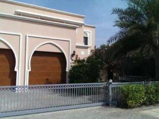 Garden Villas (83126) - United Arab Emirates vacation rentals