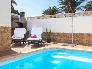 Villa Neptuno with private pool - Corralejo vacation rentals