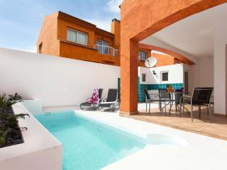Villa Orión. Fantastic villa with private pool - Fuerteventura vacation rentals