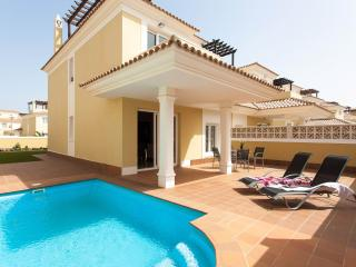 Golden Park. Luxury villa with private pool - Fuerteventura vacation rentals