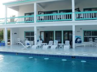 Blue Dolphin Villa - Belize Cayes vacation rentals