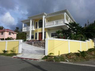 STLUCIA888VILLA - Gros Islet vacation rentals