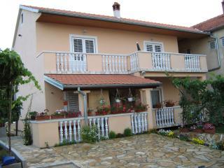 36184 SA1(2+1) - Kraj - Kornati Islands National Park vacation rentals