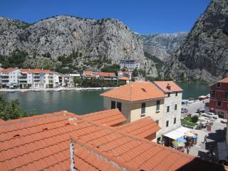 36075 A1(6+1) - Omis - Omis vacation rentals