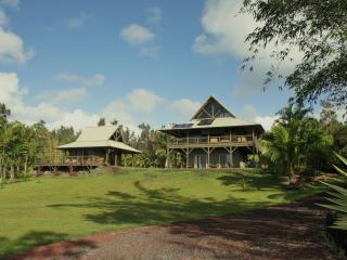 Paradise Found - Pahoa vacation rentals