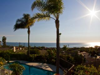Beautiful La Jolla House with Panoramic Ocean View - La Jolla vacation rentals