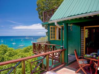 Bequia Villas - Turtle Point Villa - Mustique vacation rentals