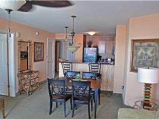 PRINCE RESORT 609 - Cherry Grove Beach vacation rentals