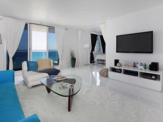 2 Bedroom Apartment with Ocean Views in South Beach - Florida South Atlantic Coast vacation rentals