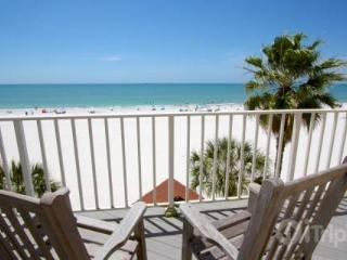 224 - Sunset Reef - Florida North Central Gulf Coast vacation rentals