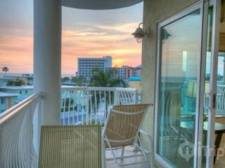 403 - Crystal Palms - Treasure Island vacation rentals