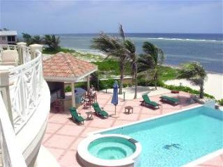 4BR-Villa Zara - Grand Cayman vacation rentals