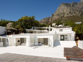 Two Views Beach House - Camps Bay vacation rentals