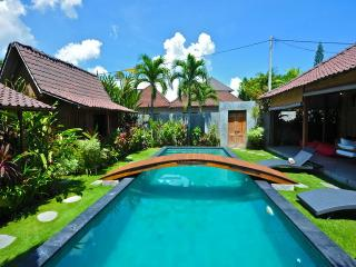 Complex of fabulous elegant and cozy villas 16BR - Seminyak vacation rentals