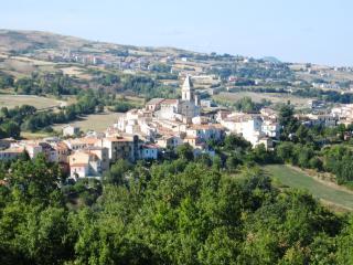 cosy apartment in ancient house - Sant'Elena Sannita vacation rentals
