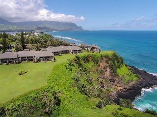Pali Ke Kua #241: Ocean  rates! - Princeville vacation rentals