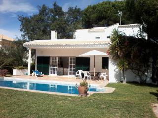 Villa near the beach - Almancil vacation rentals