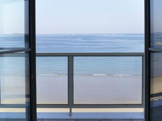 Rabat Center AMAZING ocean views - Rabat vacation rentals