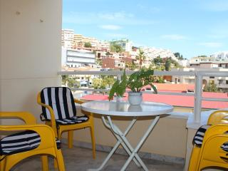 [700] Apartment with views on the sea - Torremolinos vacation rentals