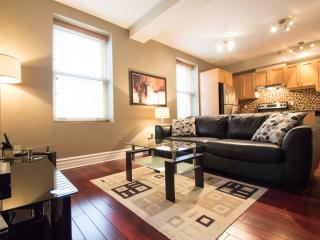 This location is truly one of a kind! - Montreal vacation rentals