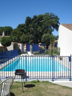 "Studio ""Le NI"" Angoulins/ La Rochelle Sud - Surgeres vacation rentals"