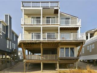 804 South Ocean Drive - South Bethany Beach vacation rentals