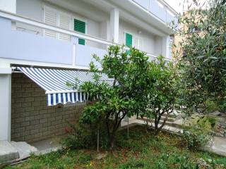 Apartment Boro for 3 with terrace - Novalja vacation rentals