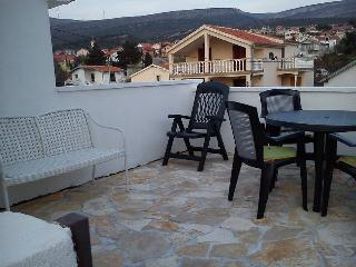 Nature Beauty 2 for 6 with parking - Obrovac vacation rentals