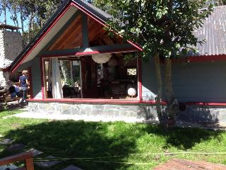 Modern cottage in national park - Province of Neuquen vacation rentals