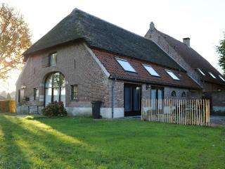 Farmhouse in city. Retreat close to nature reserve - Den Bosch vacation rentals