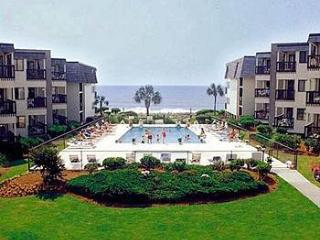 Ocean Forest E115 - Myrtle Beach vacation rentals