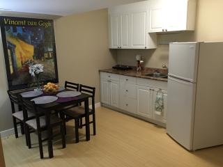 Lovely Private 2 Bedroom Entire Suite - Alberta vacation rentals