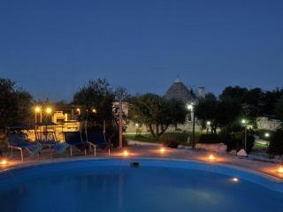 TRULLI HOLIDAY RESORT & POOL - Alberobello vacation rentals