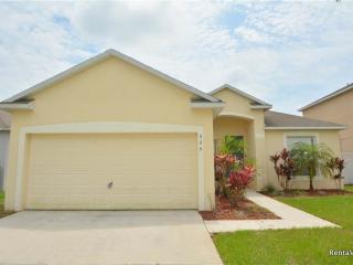 525SD - Disney vacation rentals