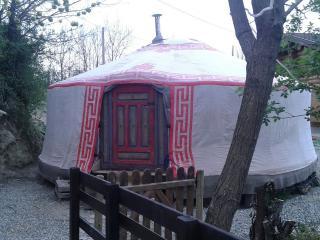 MOngolian Yurt - Piedmont vacation rentals