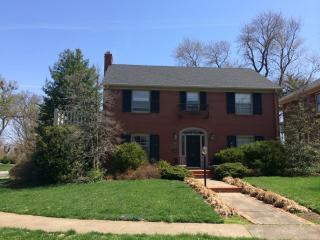 Great Deal on Kentucky Derby Home Rental - Kentucky vacation rentals