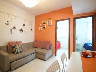 Spacious 2 Bedroom Apartment in Downtown Hong Kong - Hong Kong vacation rentals