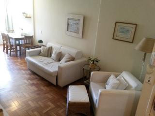 Ipanema Beach, 2 bedrooms, easy access - Rio de Janeiro vacation rentals