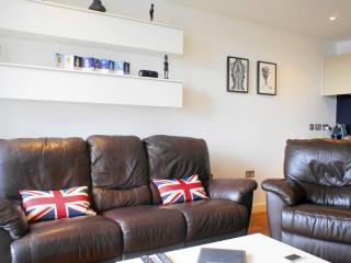 P&O 17 Milliner's Wharf APARTMENT A , Manchester - Greater Manchester vacation rentals