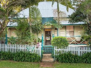 Banksia Cottage Toowoomba - Ravensbourne vacation rentals
