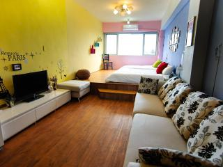 Suncity Guest House - Hualien vacation rentals
