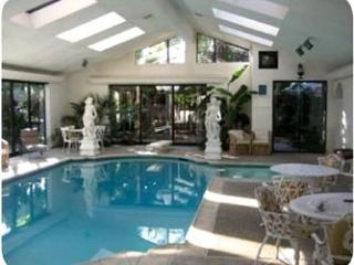 Carmel Valley Villa - Carmel vacation rentals