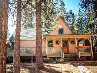Kelley's Kabin #290 - Big Bear Lake vacation rentals