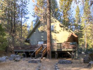Yosemite's Creekside Birdhouse, wifi, Inside Park! - Yosemite National Park vacation rentals