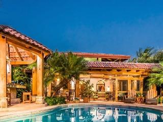 Casa Juliana:Beach View Villa, Playa Junquillal - Playa Junquillal vacation rentals
