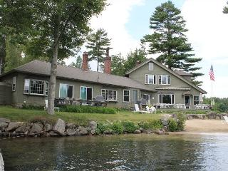 Oliver's Lodge Main Lodge for Large Groups and Special Events (1LODGE) - Meredith vacation rentals