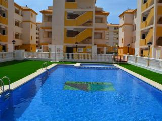 Ribera Beach 2 - 1106 - Mar de Cristal vacation rentals