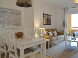2 Bedroom Apartment, Pool View, Free WiFi, Free Parking - Mar de Cristal vacation rentals