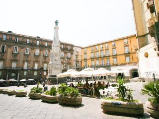 San Domenico Maggiore Apartment - Naples vacation rentals